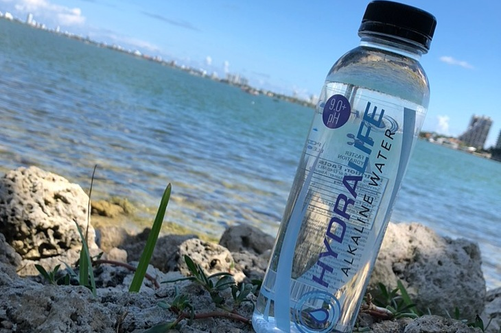 Hydralife Water Services Miami Bay